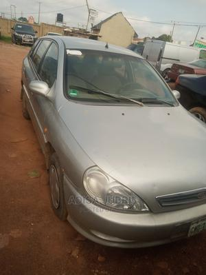Kia Rio 2004 Sedan Silver   Cars for sale in Oyo State, Ibadan