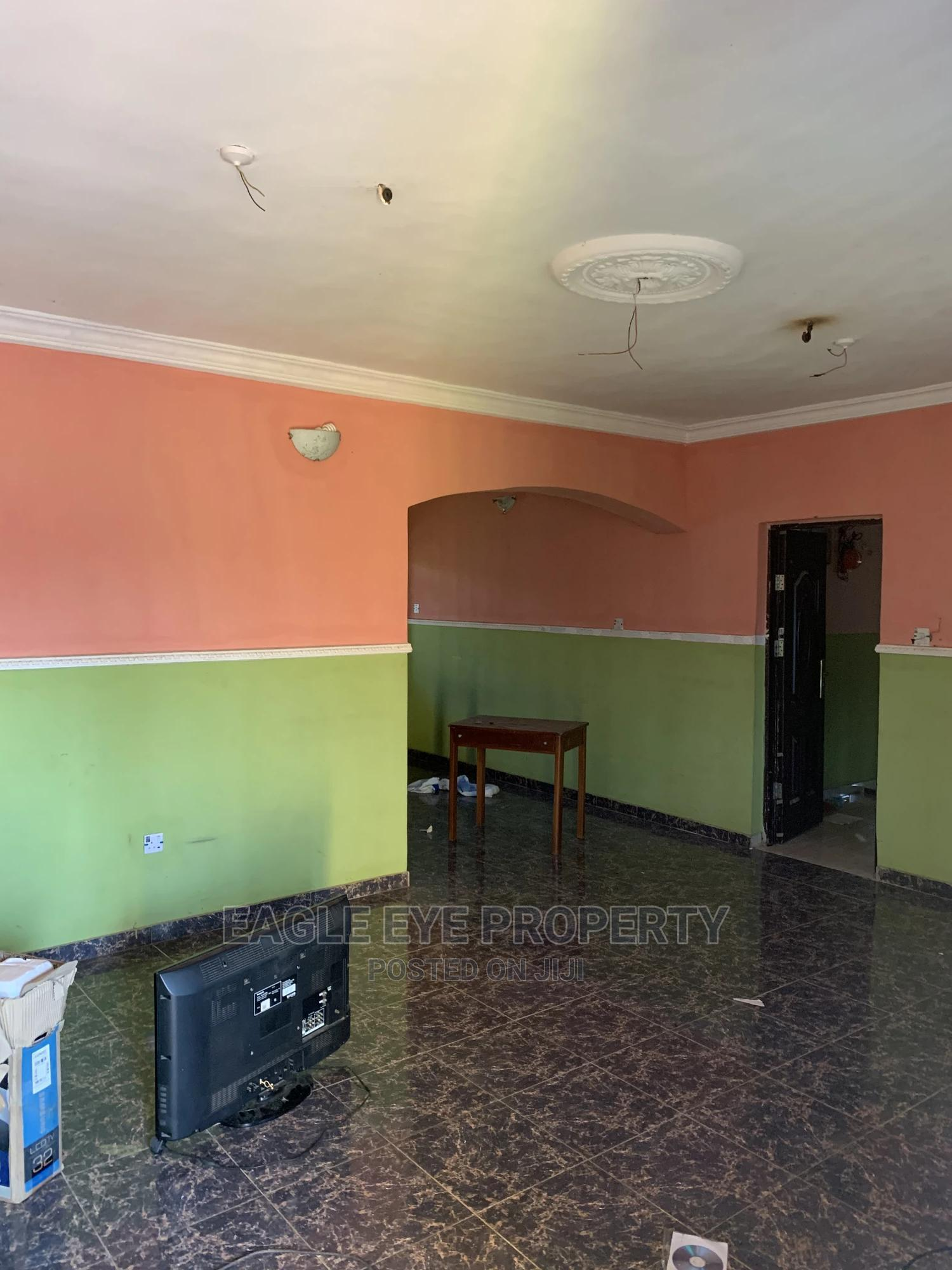 3bdrm Block of Flats in Abiola Estate, Ipaja for Rent | Houses & Apartments For Rent for sale in Ipaja, Lagos State, Nigeria