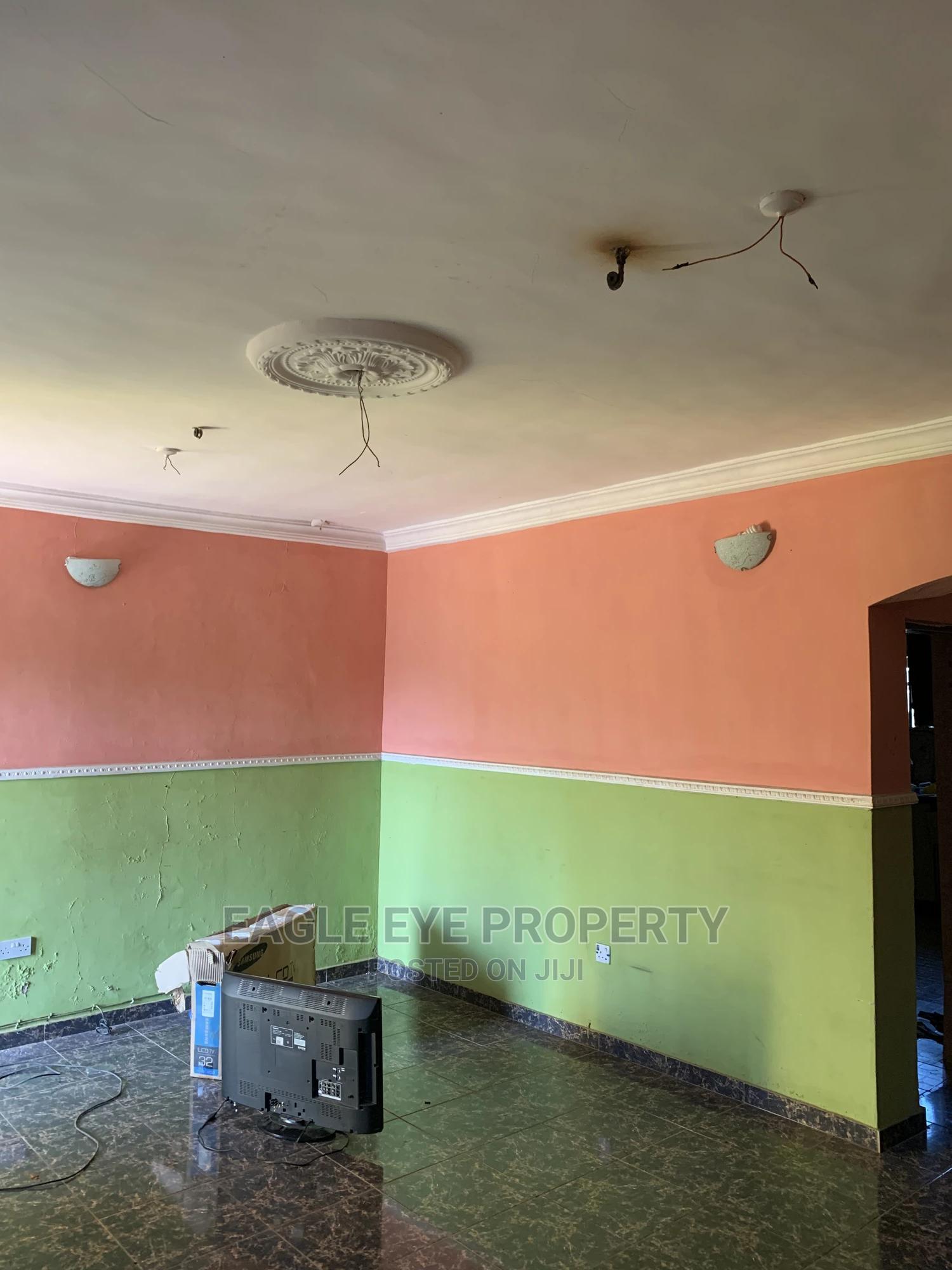 3bdrm Block of Flats in Abiola Estate, Ipaja for Rent