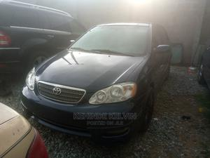 Toyota Corolla 2006 S Blue | Cars for sale in Lagos State, Ojodu