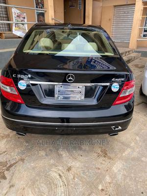 Mercedes-Benz C300 2008 Black | Cars for sale in Oyo State, Ibadan