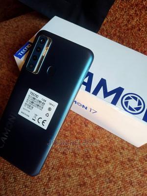 Tecno Camon 17 128 GB Blue | Mobile Phones for sale in Abuja (FCT) State, Dei-Dei