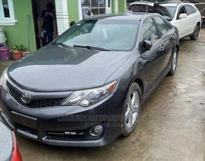 Toyota Camry 2014 Gray   Cars for sale in Lagos State, Ifako-Ijaiye