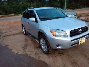 Toyota RAV4 2008 Silver | Cars for sale in Anambra State, Awka