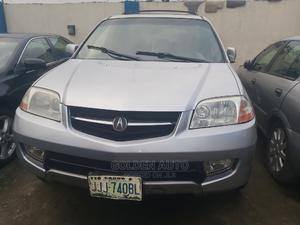 Acura MDX 2004 Sport Utility Silver   Cars for sale in Lagos State, Ikeja