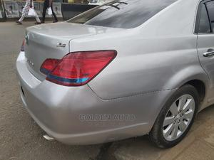 Toyota Avalon 2007 Silver   Cars for sale in Lagos State, Ikeja