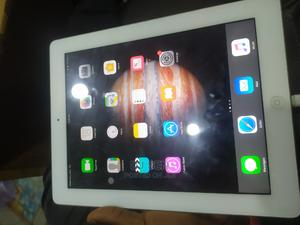 Apple iPad 4 Wi-Fi + Cellular 16 GB Silver | Tablets for sale in Rivers State, Port-Harcourt