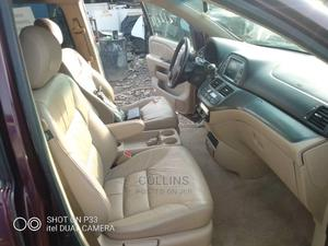 Honda Odyssey 2008 2.4 2WD Brown | Cars for sale in Abuja (FCT) State, Kubwa