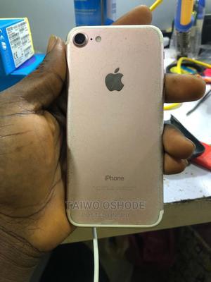 Apple iPhone 7 32 GB Gold | Mobile Phones for sale in Ogun State, Sagamu