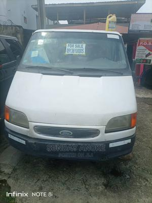 Ford Transit   Buses & Microbuses for sale in Lagos State, Yaba