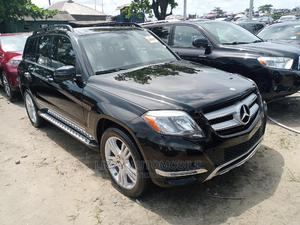 Mercedes-Benz GLK-Class 2012 350 Black | Cars for sale in Lagos State, Ojo