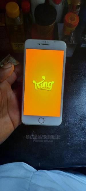Apple iPhone 6s Plus 64 GB Gold | Mobile Phones for sale in Lagos State, Ipaja