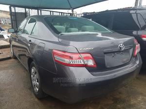 Toyota Camry 2011 Gray   Cars for sale in Lagos State, Ipaja