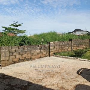 A Land at Gbopa Ologuneru   Land & Plots For Sale for sale in Oyo State, Ido