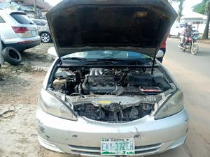 Toyota Camry 2003 Silver   Cars for sale in Lagos State, Ojodu