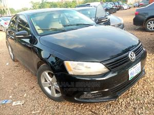 Volkswagen Jetta 2012 2.0 S Automatic Black | Cars for sale in Abuja (FCT) State, Central Business District