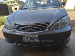 Toyota Camry 2003 Gray | Cars for sale in Lagos State, Abule Egba