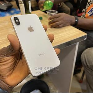 Apple iPhone X 64 GB Silver | Mobile Phones for sale in Anambra State, Awka