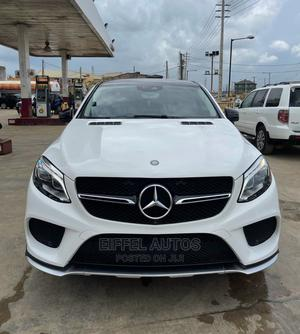Mercedes-Benz GLE-Class 2017 White | Cars for sale in Lagos State, Ikeja