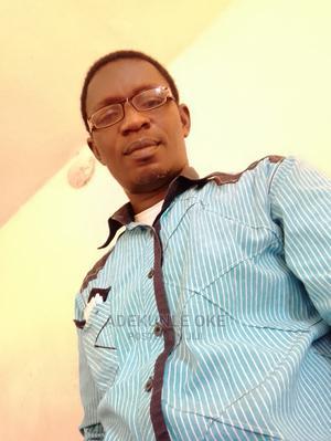 Sales Telemarketing CV   Sales & Telemarketing CVs for sale in Lagos State, Ipaja