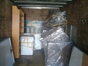 Moving Service | Logistics Services for sale in Rivers State, Port-Harcourt