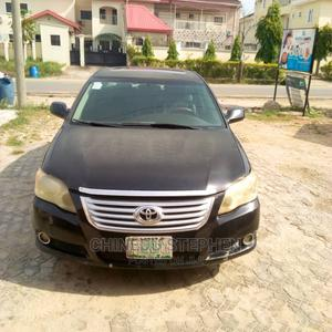 Toyota Avalon 2008 Gray | Cars for sale in Abuja (FCT) State, Gudu