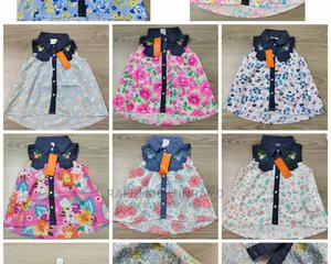 Girls Gown Top | Children's Clothing for sale in Oyo State, Ogbomosho North