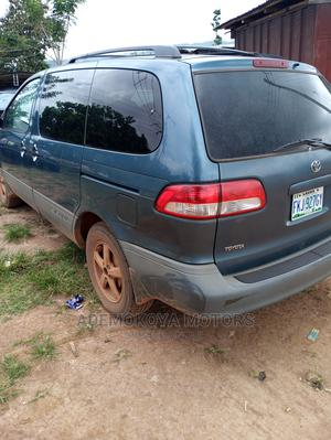 Toyota Sienna 2003 LE Blue | Cars for sale in Osun State, Ilesa