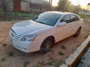 Toyota Avalon 2010 Limited White | Cars for sale in Kwara State, Ilorin East