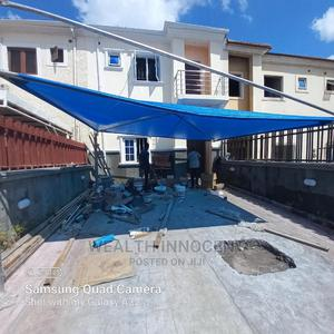 3bdrm Duplex in Asokoro for rent | Houses & Apartments For Rent for sale in Abuja (FCT) State, Asokoro