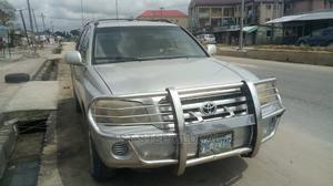 Toyota Highlander 2004 Silver   Cars for sale in Rivers State, Obio-Akpor