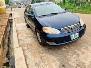 Toyota Corolla 2006 S Blue | Cars for sale in Lagos State, Abule Egba