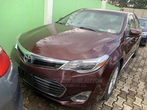 Toyota Avalon 2015 Beige | Cars for sale in Lagos State, Ikeja