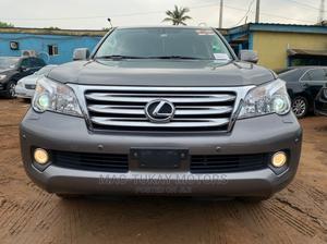 Lexus GX 2011 Gray | Cars for sale in Lagos State, Ojodu