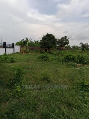 Plots of Land Available for Sale at Iju Winners Ota | Land & Plots For Sale for sale in Ogun State, Ado-Odo/Ota