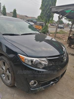 Toyota Camry 2012 Gray | Cars for sale in Lagos State, Alimosho