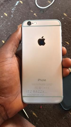 Apple iPhone 6 16 GB Gold | Mobile Phones for sale in Abuja (FCT) State, Garki 2