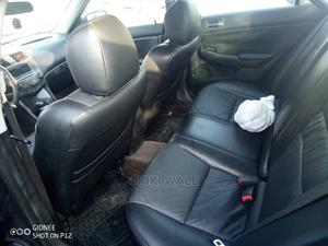 Honda Accord 2007 Silver | Cars for sale in Lagos State, Yaba