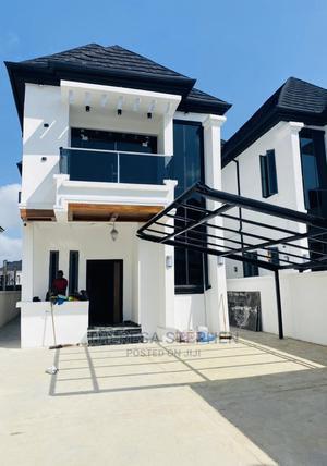 5bdrm Duplex in Ikota, VGC / Ajah for Sale | Houses & Apartments For Sale for sale in Ajah, VGC / Ajah