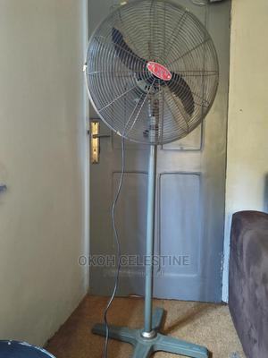 Original OX Standing Fan   Home Appliances for sale in Lagos State, Ikeja
