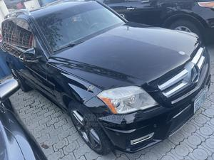 Mercedes-Benz GLK-Class 2012 350 Black   Cars for sale in Abuja (FCT) State, Central Business District
