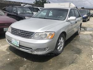 Toyota Avalon 2001 Silver | Cars for sale in Rivers State, Port-Harcourt