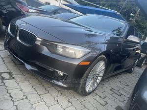 BMW 328i 2012 Brown | Cars for sale in Abuja (FCT) State, Central Business District