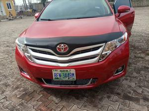 Toyota Venza 2010 Red | Cars for sale in Edo State, Benin City