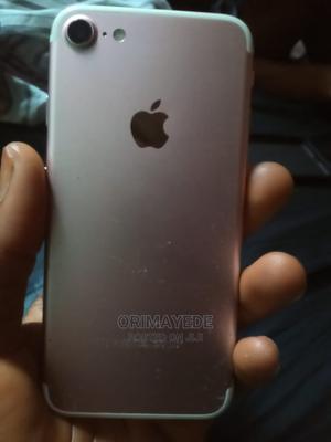 Apple iPhone 7 32 GB Gold   Mobile Phones for sale in Ekiti State, Ado Ekiti