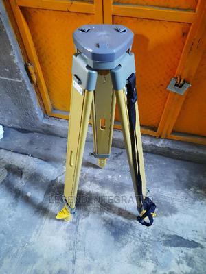 Survey Tripod.   Measuring & Layout Tools for sale in Lagos State, Lagos Island (Eko)
