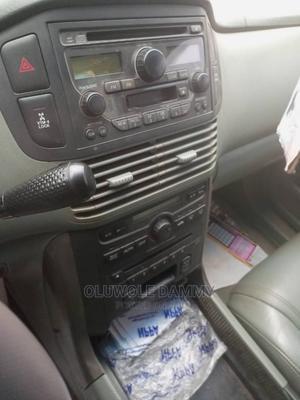 Honda Pilot 2005 EX-L 4x4 (3.5L 6cyl 5A) Green   Cars for sale in Osun State, Ede