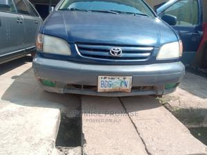 Toyota Sienna 2001 LE Blue | Cars for sale in Oyo State, Ogbomosho North