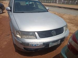 Volkswagen Passat 2002 Silver   Cars for sale in Abuja (FCT) State, Bwari