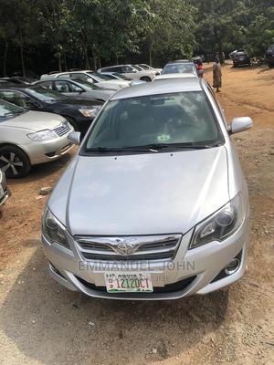 Toyota Corolla 2012 Silver   Cars for sale in Abuja (FCT) State, Gaduwa